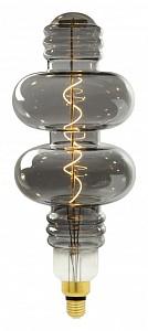Лампа светодиодная [LED] Uniel E27 5W 2250K