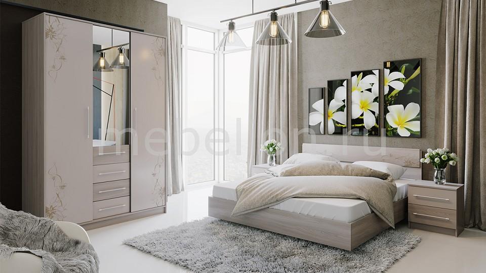 Спальня Smart мебель SMT_Mishel_system_2 от Mebelion.ru