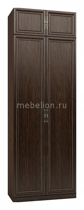 Шкаф для белья Карлос-025