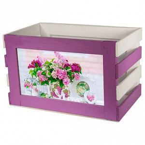 Ящик декоративный Букет 830
