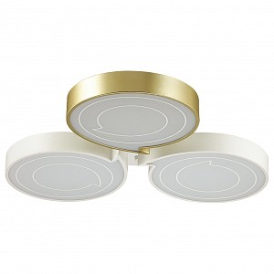 Накладной светильник Dilip 3646/60CL