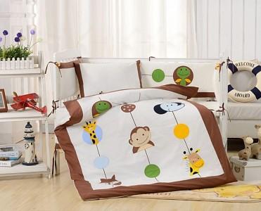 Комплект детский DK-26-bort