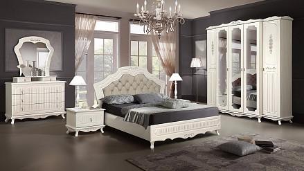 Гарнитур для спальни Кантри