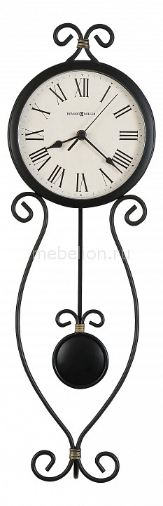 Настенные часы Howard Miller (20х62 см) Howard Miller 625-495 howard blake howard blake the snowman 2 lp