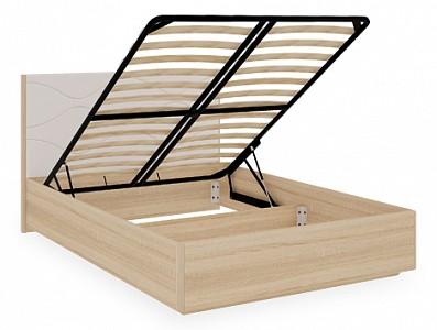 Кровать полутораспальная Зара