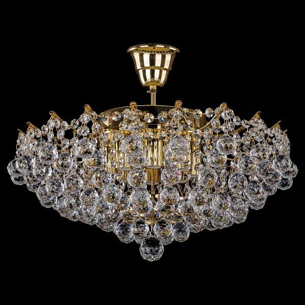 Люстра на штанге 7331/50/G Bohemia Ivele Crystal  (BI_7331_50_G), Чехия