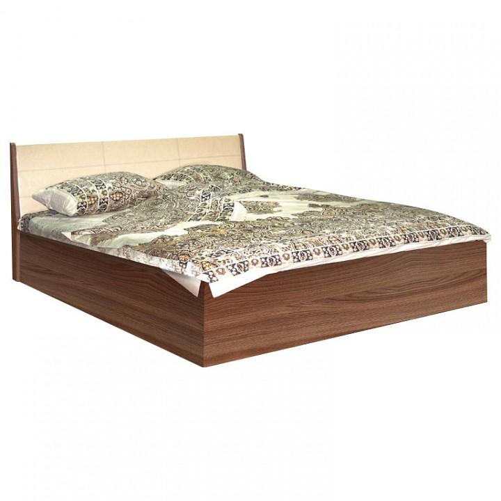 Кровать двуспальная 06.121-02