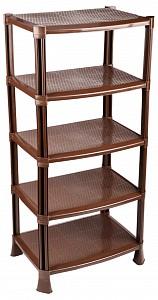 Стеллаж для обуви М665