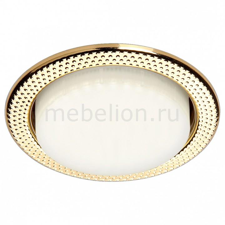 Встраиваемый светильник Elektrostandard ELK_a034588 от Mebelion.ru