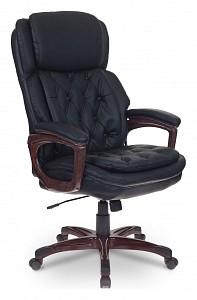 Кресло для руководителя T-9918/BLACK