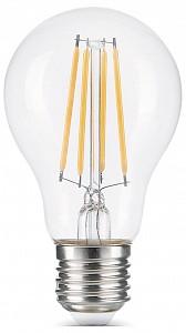 Лампа светодиодная [LED] Gauss E27 12W 2700K