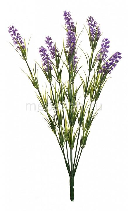Цветок Garda Decor Набор из 48 цветков Лаванда 8J-12MB0001 garda decor тумба под телевизор