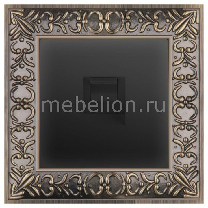 Розетка Werkel WRK_system_a029838_a029855 от Mebelion.ru