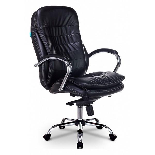 Кресло для руководителя T-9950/BLACK-PU Бюрократ BUR_1169151