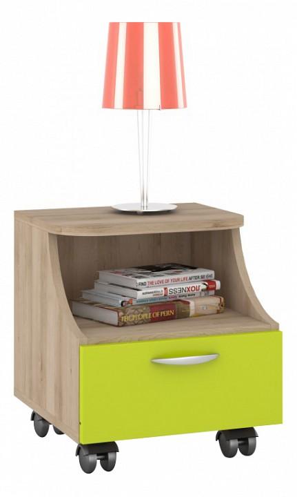 Тумба MOBI MOB_Nika433_lime от Mebelion.ru