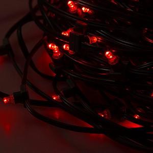 Гирлянда на деревья (100 м) Clip Light LED-LP-100-300 325-132
