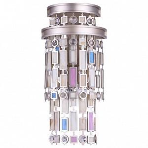 Накладной светильник Марокко 185020503