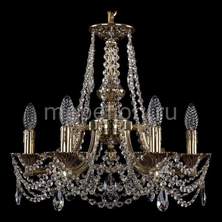 Купить Подвесная люстра 1771/6/150/C/GB, Bohemia Ivele Crystal