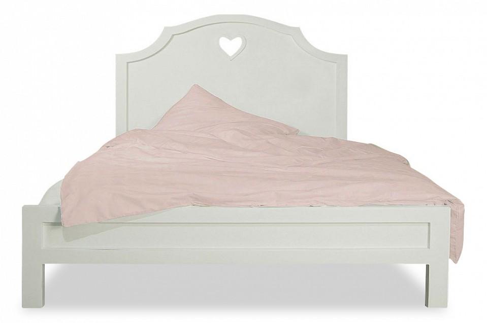 Кровать двуспальная Adelina