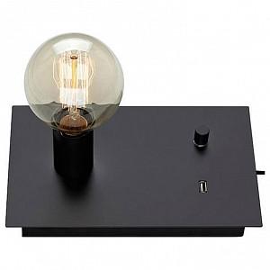 Настольная лампа декоративная Load 107056