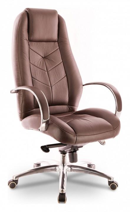 Кресло для руководителя Drift Full EP-drift al leather brown