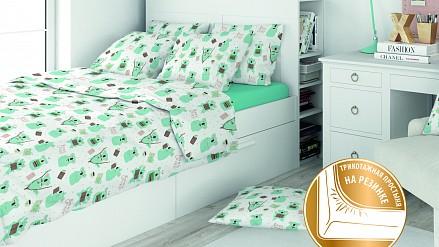 Комплект постельного белья Eco Cotton Combo Koala