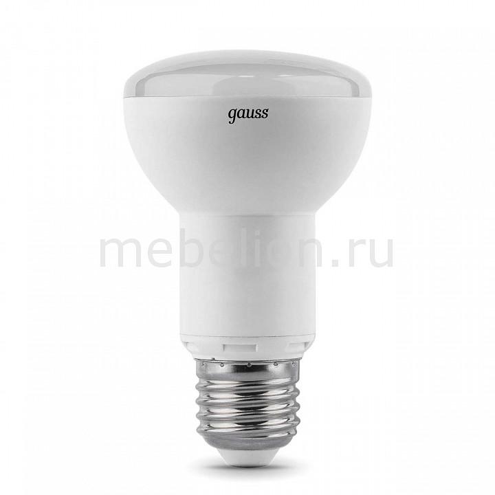 Купить Лампа светодиодная E27 9Вт 150-265В 3000K 106002109, Gauss, Китай