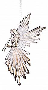 Елочная игрушка (10x17 см) Ангел 865-445
