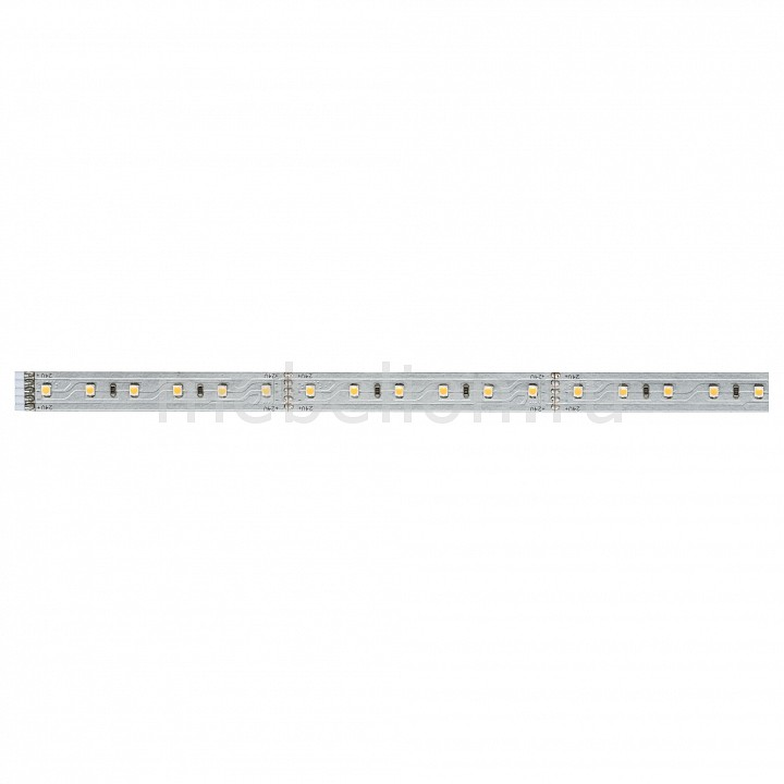 Купить Лента светодиодная [1 м] ULTRALED 70581, Paulmann, серый, металл