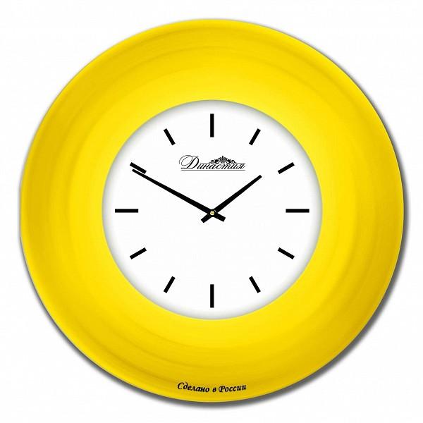 Настенные часы (33x33x4 см) Династия 01-032 фото