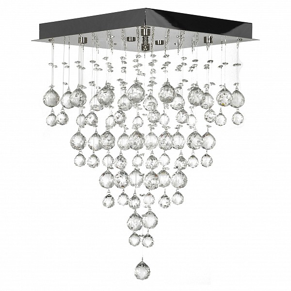 Накладной светильник Flusso H 1.4.40.615 N Arti Lampadari  (AL_Flusso_H_1.4.40.615_N), Италия