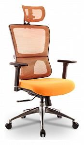 Кресло компьютерное Everest EР-Everest Mesh Orange