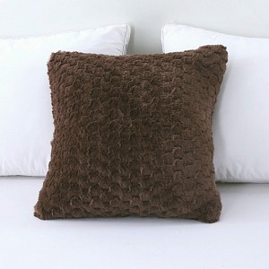 Наволочка декоративная (45x45 см) Аврил