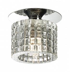 Круглый потолочный светильник Vetro NV_369517