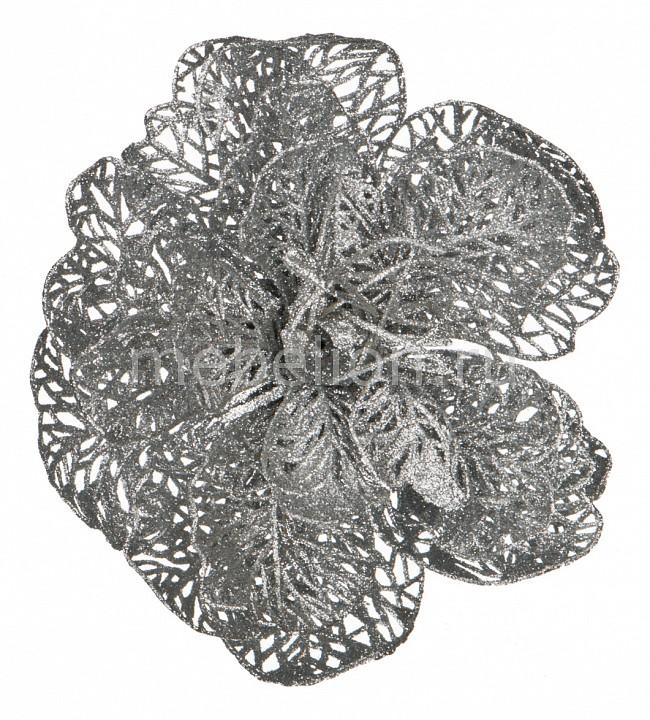 Цветок АРТИ-М (12 см) Роза 241-2389 арти м 8х14 см серебряный цветок 167 121