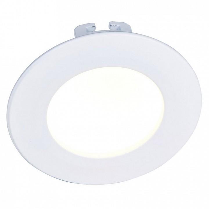 Встраиваемый светильник Arte Lamp AR_A7008PL-1WH от Mebelion.ru