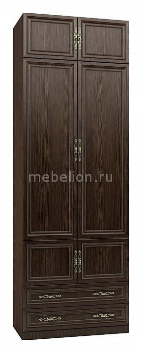 Шкаф для белья Карлос-042