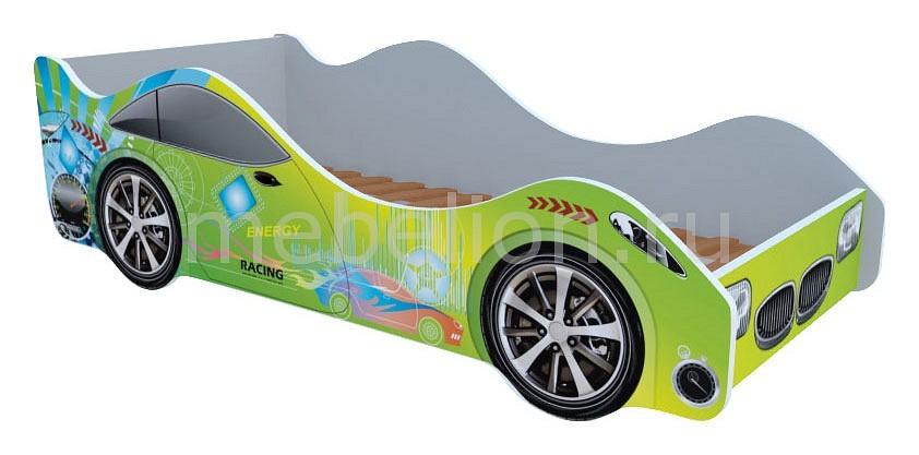 Купить Кровать-Машина Спорт M057