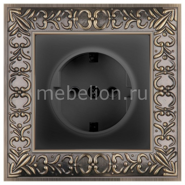 Розетка Werkel WRK_system_a029838_a029863 от Mebelion.ru