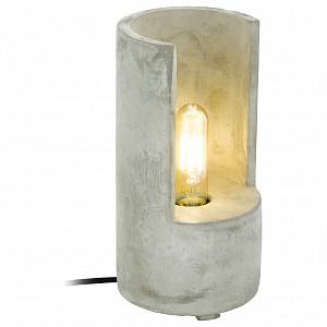 Лампа настольная Lynton EG_49111