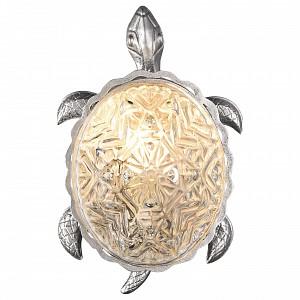 Накладной светильник Turtle 2255-1W