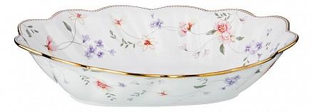 Чаша декоративная (30х22х7.5 см) Art 760-637