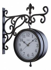 Настенные часы (36х9х38 см) Aviere 27517