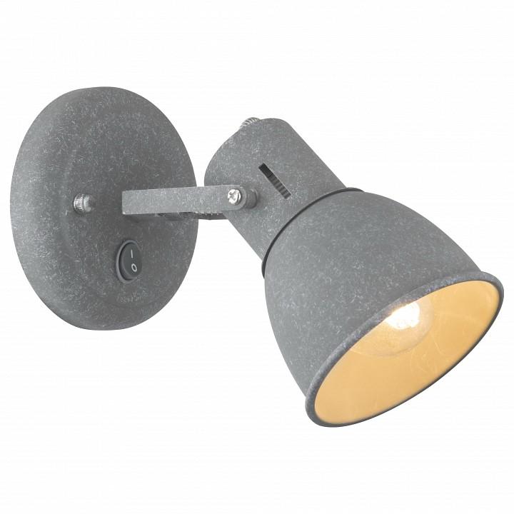 Спот Arte Lamp AR_A1677AP-1GY от Mebelion.ru