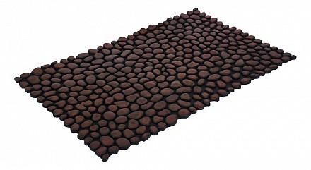 Коврик придверный (75x45x1.2 см) Камушки