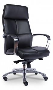 Кресло для руководителя Madrid EP-222 leather Black