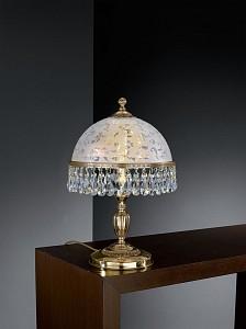 Настольная лампа декоративная 6300 P 6300 M