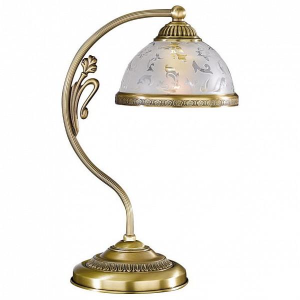 Настольная лампа декоративная P 6202 P Reccagni Angelo  (RA_P_6202_P), Италия