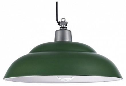 Подвесной светильник Clemente E 1.3.P1 GR