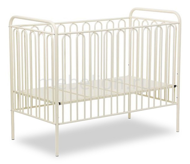 Кроватка Polini kids Vintage 150